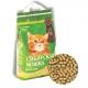 Наполнитель древесный для котят Сибирская кошка 5л