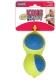 Kong Игрушка для собак  Ultra Squeak  большой  8 см
