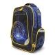Рюкзак Звездный десант 38х32х18 см 1 отд.,3 кармана