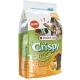 VERSELE-LAGA Корм дополнительный с клетчаткой для грызунов Crispy Snack Fibres 650 гр