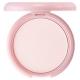 Розовая компактная пудра для чувствительной кожи The Saem Saemmul Perfect Pore Pink Pact