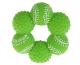 Игрушка ZIVER Кольцо из мячей зеленое