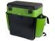 Ящик зимний FishBox (19л) зеленый Helios