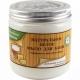 Мыло для бани натуральное Liss Kroully Целебные травы, Белое, с эфирным маслом кедра, 500 мл