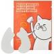 Патч для носогубных складок  Etude House LAUGH LINES CARE PATCH 1.4гр*2