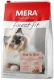 Сухой корм для кошек Meracat Finest Fit Hair & Skin, для кожи и шерсти