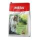 Сухой корм Meracat Finest Fit Оutdor для активных, гуляющих на улице кошек