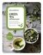 Маска для лица тканевая Seantree Green Tea Mask Sheet, 20 мл