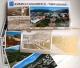 Набор открыток «Южно-Сахалинск. Взгляд сквозь годы»
