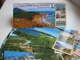 Набор открыток «Сахалинская область. Муниципальные образования»