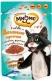 Паучи для взрослых кошек Мнямс Рыбный фестиваль лосось, креветки, форель 100 гр
