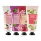 Крем для рук Farmstay Pink flower blooming hand cream, 100 мл
