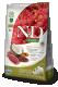 Сухой корм Farmina N&D Dog Grain Free Quinoa Skin & Coat Duck беззерновой с уткой, киноа и кокосом для здоровья кожи и шерсти для собак