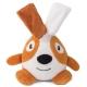 Игрушка для собак  животное- ушастик 150мм Triol