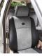 Чехлы на Toyota Fortuner (I) 2004-15 Автокомфорт