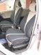 Чехлы на Toyota Vitz (сплош див )2005-10 Автокомфорт
