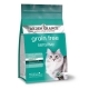 Сухой корм для взрослых кошек  с деликатным желудком/чувствительной кожей Arden Grange Aduit Cat Sensitive