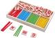 Деревянная игра Фабрика фантазий Логический набор Счет