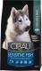 Сухой корм для собак средних и крупных пород с чувств пищеварением Farmina Cibau Sensitive Fish MEDIUM & MAXI с рыбой, 2,5 кг
