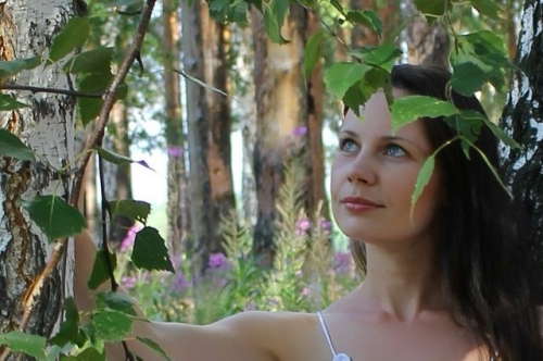 Фотография irinasakhalinka Ирина