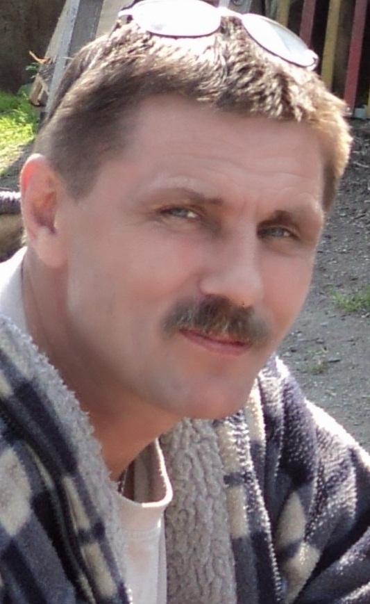 Фотография zarya45 Олег Петрович Сухов