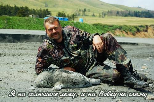 Фотография voviksirota Вовка