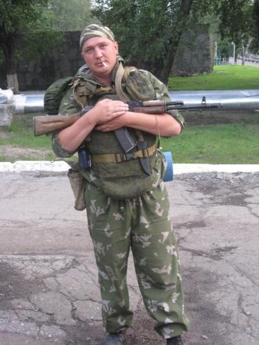Фотография Aleksei81 Aleksey