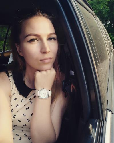 Фотография Oksana_1991 Oksana